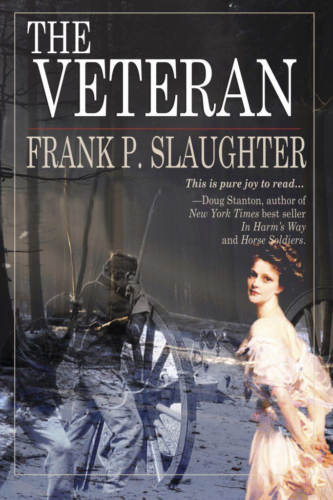 The Veteran COVER